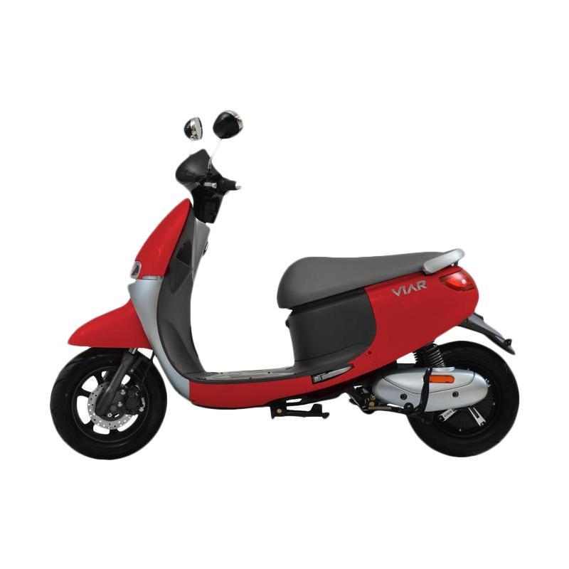 Viar Q1 Sepeda Motor Listrik