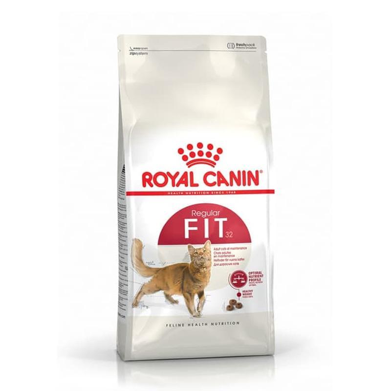 Royal Canin Fit 32 Makanan Kucing Dewasa 2 kg