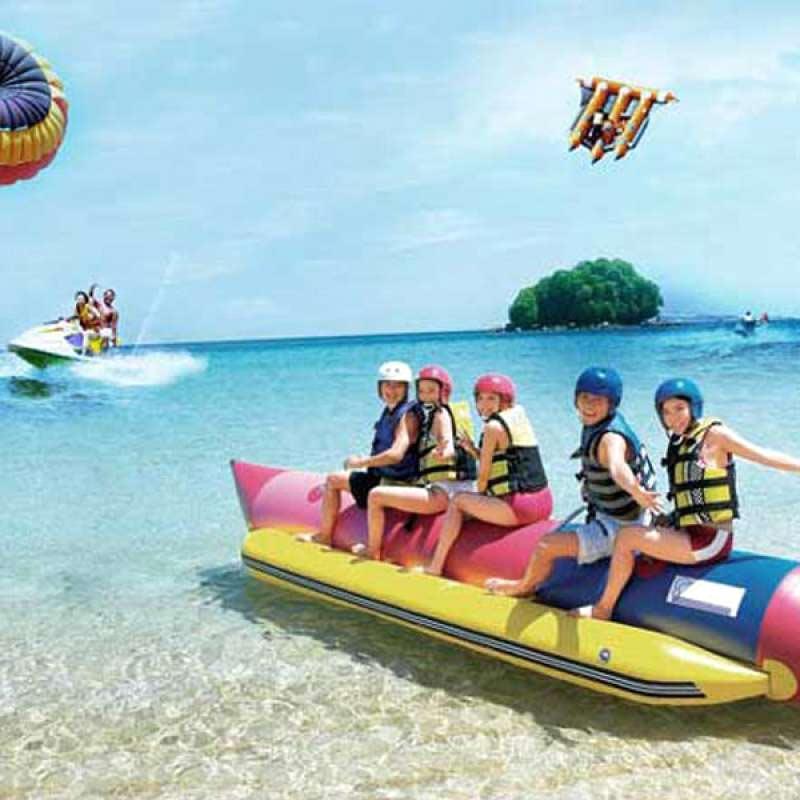 MegaTour Bali Tour 3 Hari September November 2020