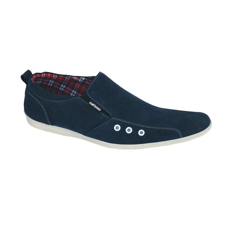 Catenzo NT 036 Sepatu Kasual Pria