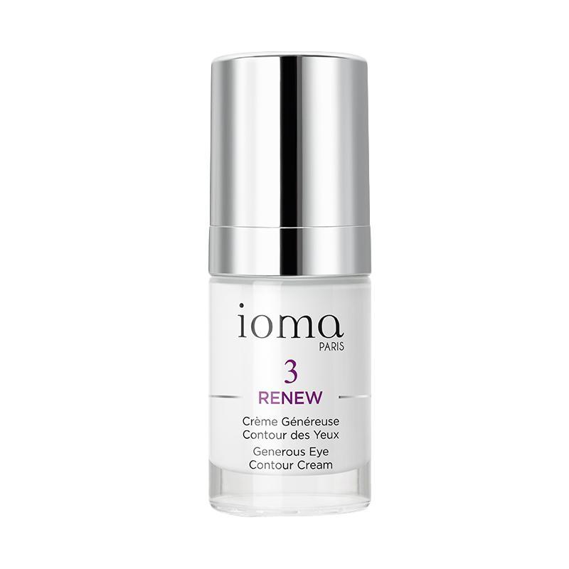 harga IOMA Generous Eye Contour Cream [15 mL] Blibli.com