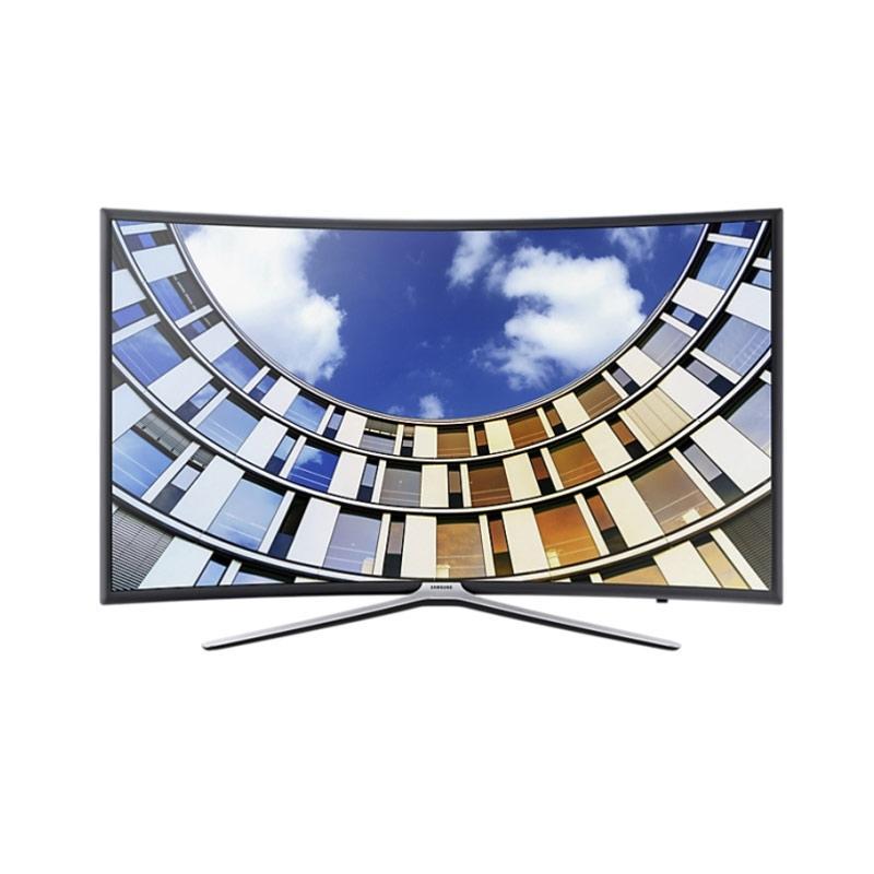 Samsung UA55M6300AKPXD TV LED [55 Inch]