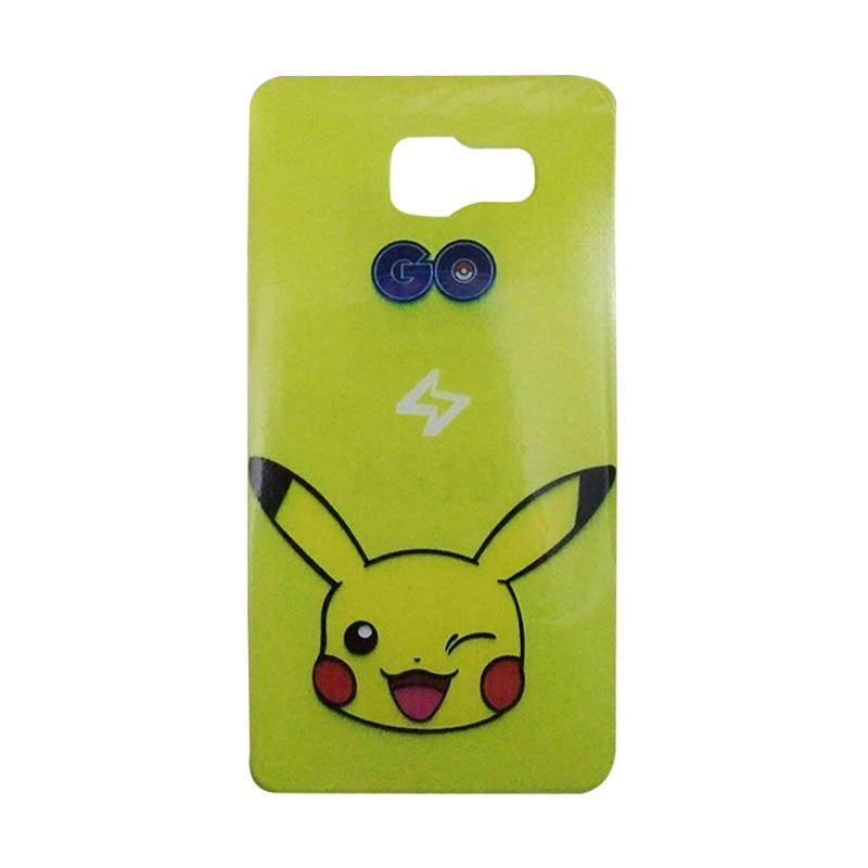 FDT TPU Pokemon 002 Casing for Samsung Galaxy A5 2016 A510