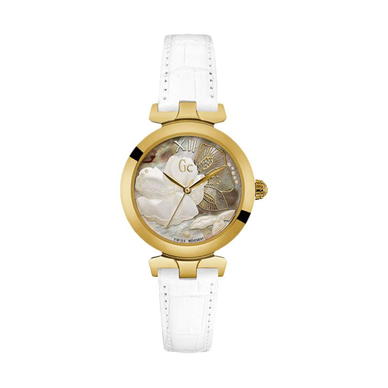 Guess Collection Y22004L1 Jam Tangan Wanita - Gold