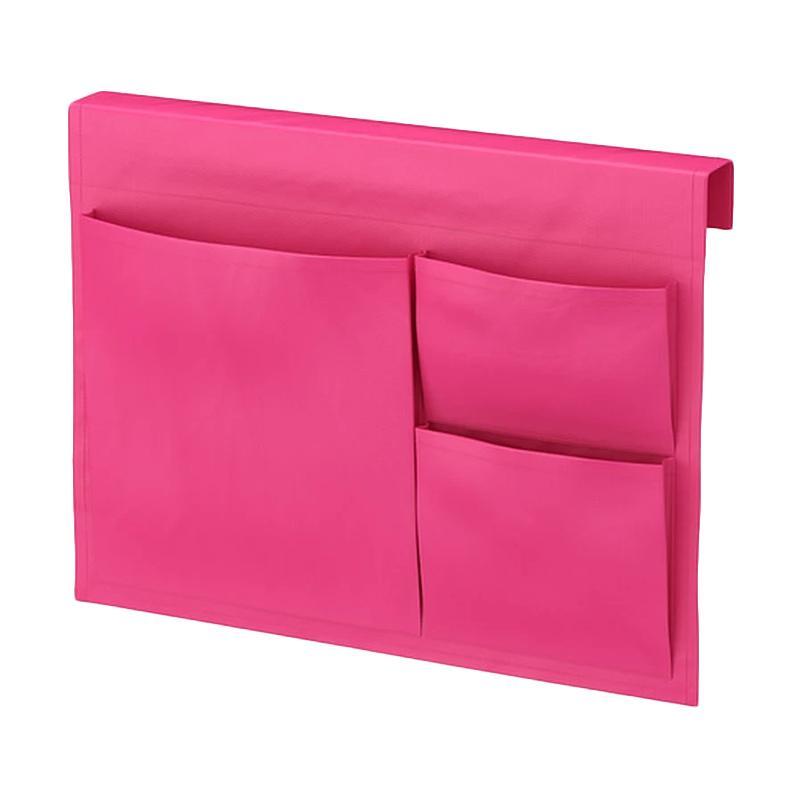 Ikea Stickat Saku Tempat Tidur - Pink