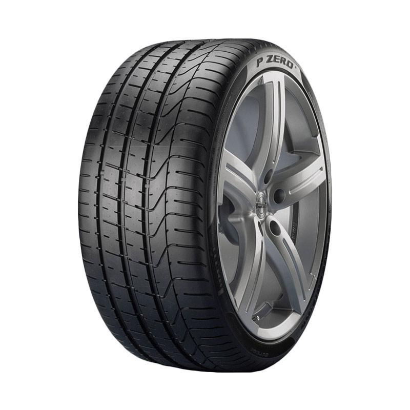 Pirelli P Zero >> Jual Pirelli P Zero 275 30 19 96y Ban Mobil Th 2015