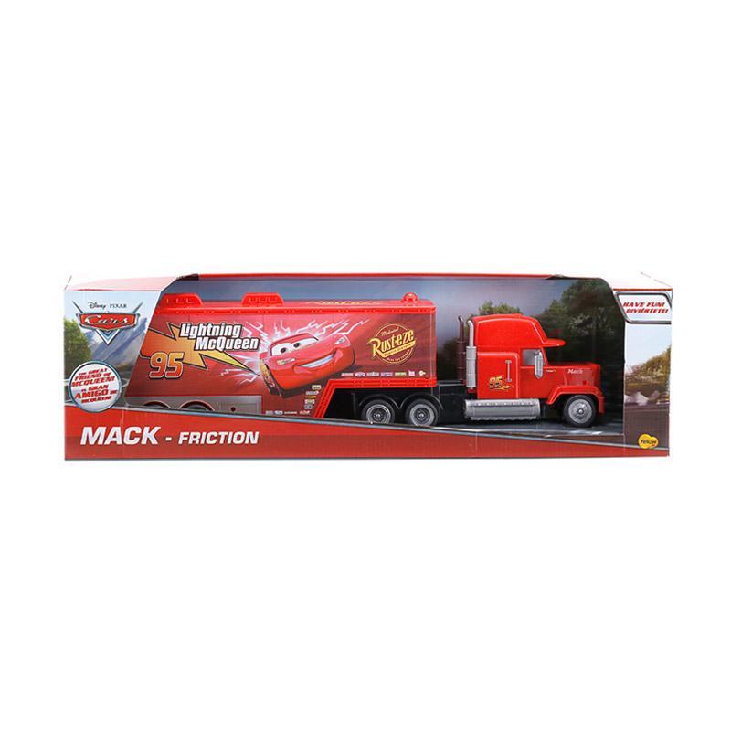 harga Disney Cars Friction Mack Diecast Blibli.com