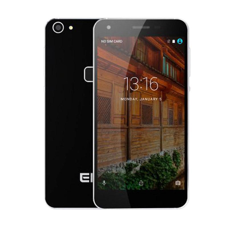Elephone S1 Smartphone - Black [4 GB / 1 GB]