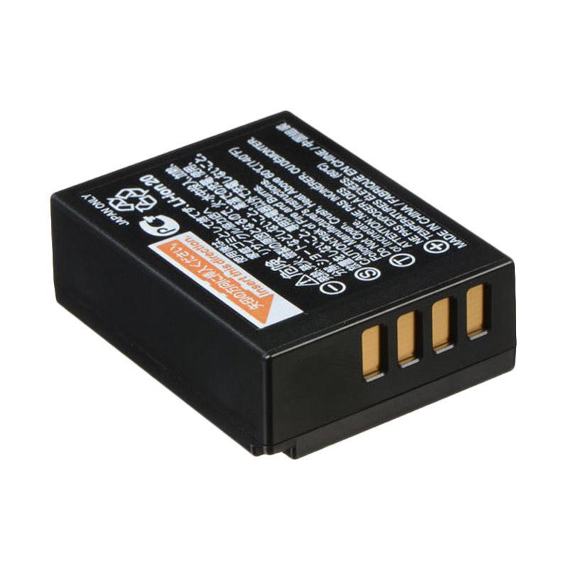 Lithium Ion Battery >> Fujifilm Np W126s Li Ion Battery Np W126 S Ladang