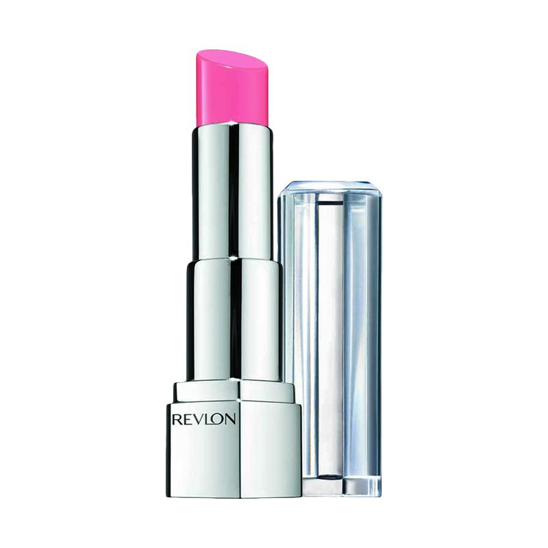 Revlon Ultra HD Lipstick - Rose Red