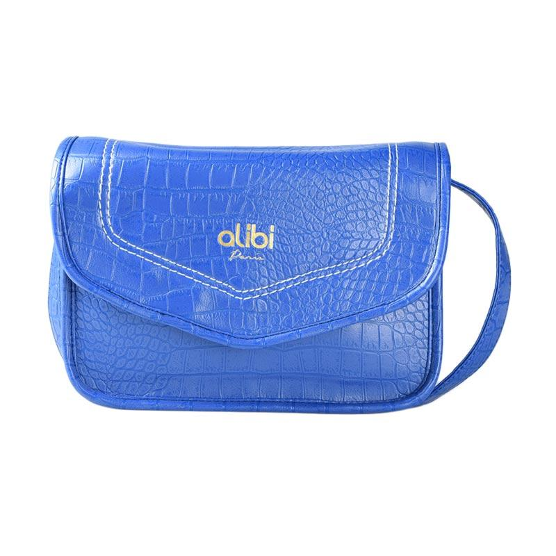 Alibi Auriville T2950B6 Sling Bags - Blue