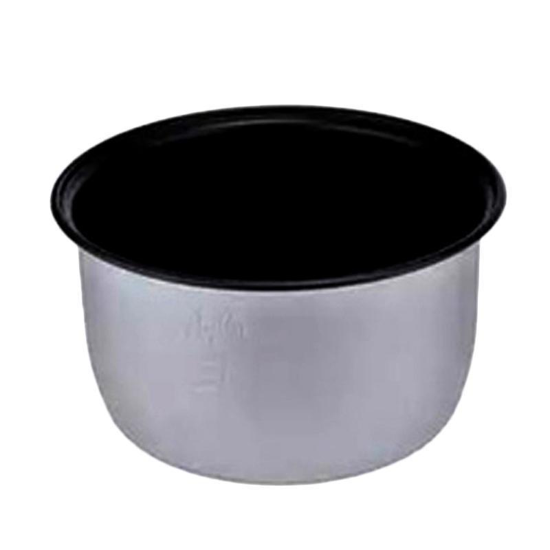 Miyako Panci Teflon Rice Cooker [0.6 L]