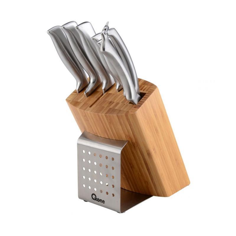 Oxone OX 982 Master Knife Block Set