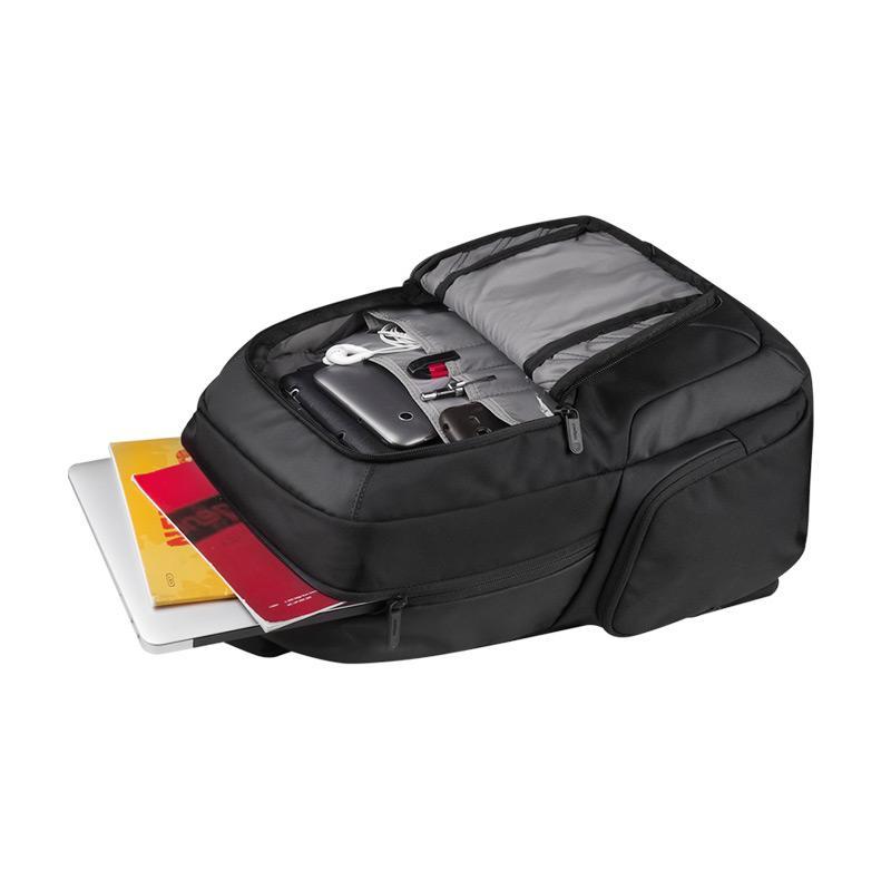 Bodypack R.LT.14 Neo Botulinum Tas Ransel - Hitam. Brand: Bodypack