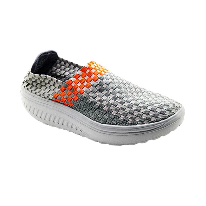 Lulia VS619 Sepatu Anyaman Wanita