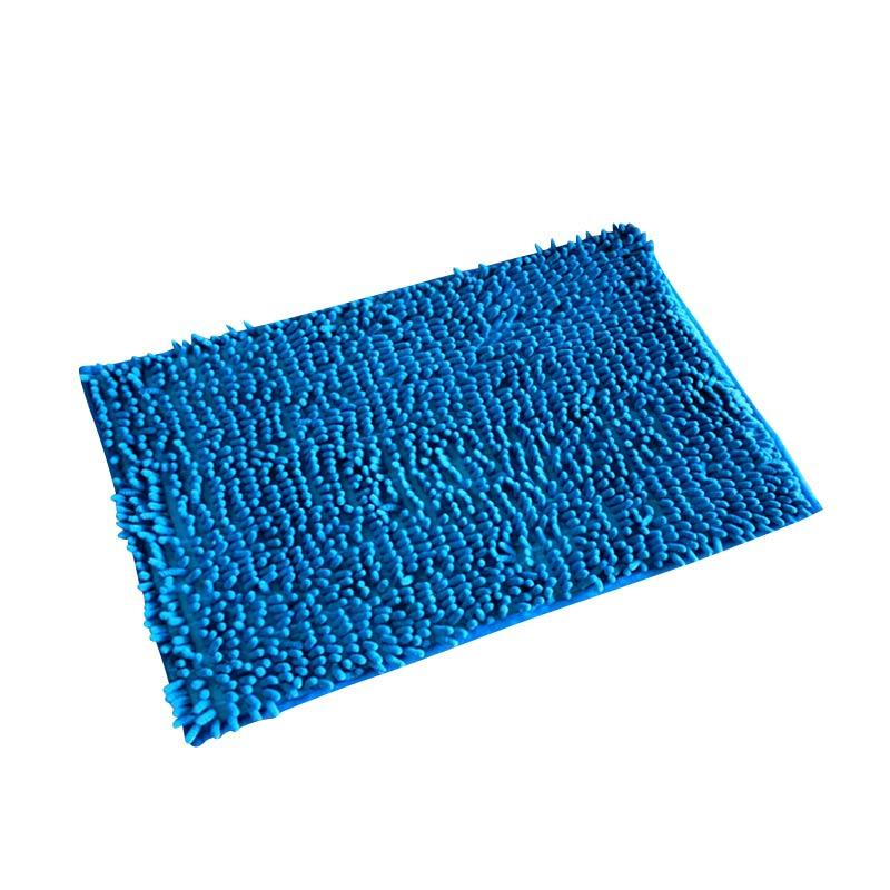 Monalisa Keset Cendol - Biru [40 x 60 cm]