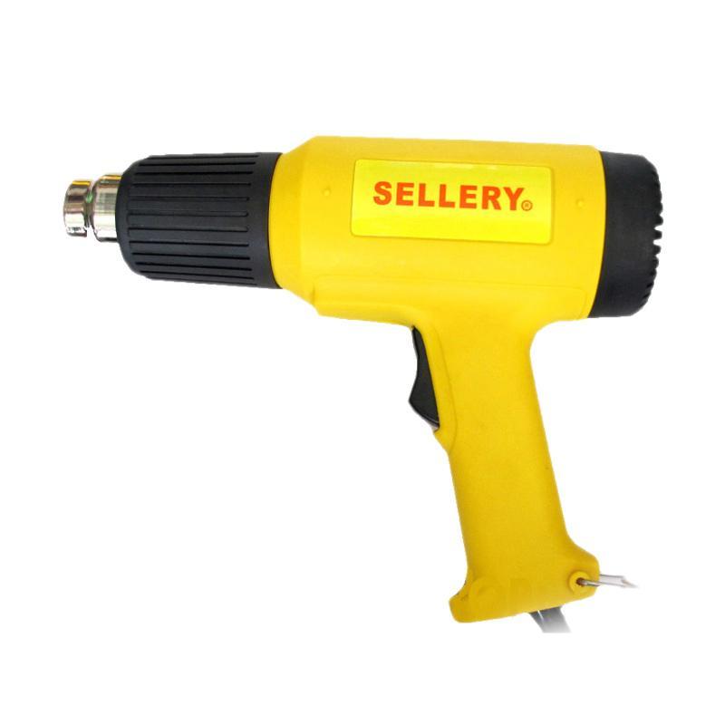 harga Sellery HG-500 Hot Air Gun or Heat Gun Blibli.com