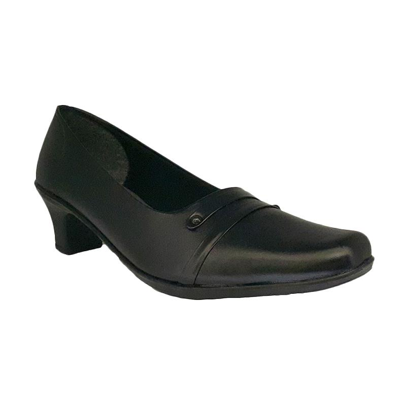 Vindys Lili 508 Formal Shoes - Black