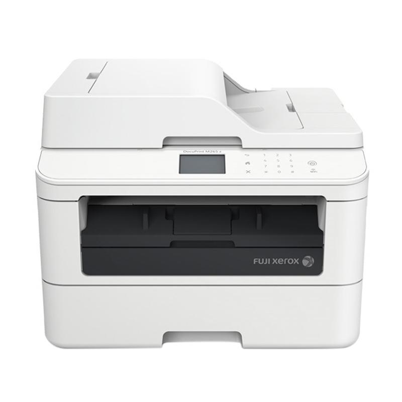 Fuji Xerox Docuprint M265z Printer