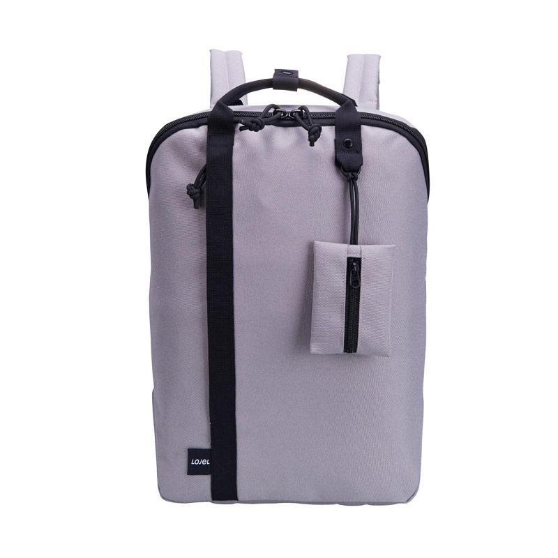 Lojel Tago F.GY Backpack Tas Laptop [13 L]