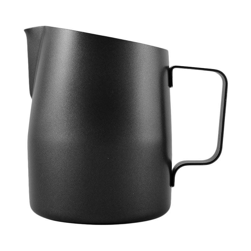 Worcas Milk Jug Tilted Double Teflon [600 mL]