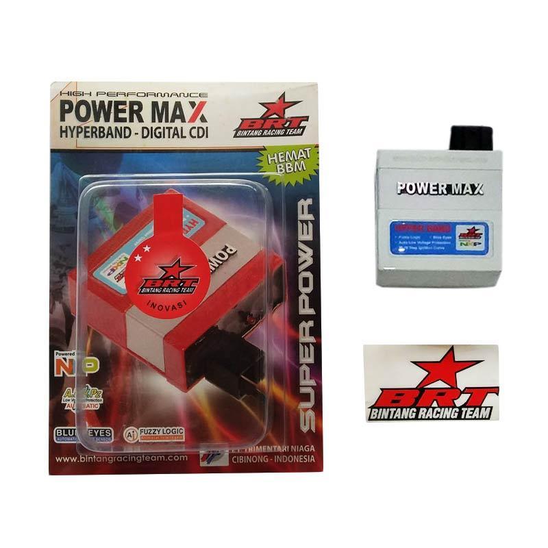 harga BRT Power Max HB Cdi for Yamaha Mio New Blibli.com