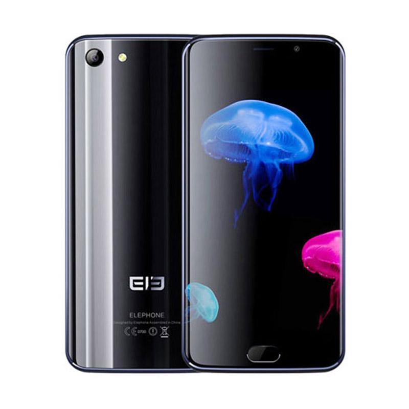 Elephone S7 Smartphone - Black [32GB/3GB]