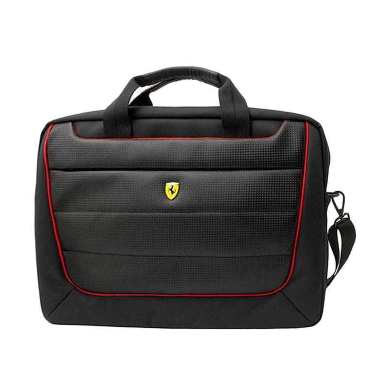 harga Ferrari Computer Bag Piping Tas Laptop [15 Inch] Blibli.com