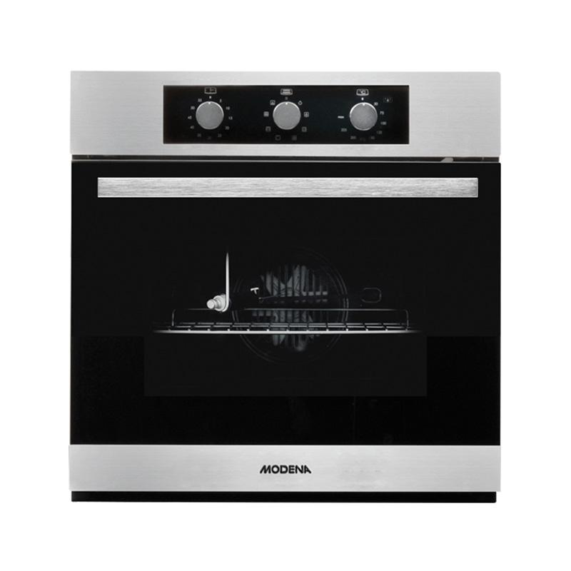 Modena BO 3630 Built-In Electronic Oven Extra diskon 7% setiap hari Extra diskon 5% setiap hari Citibank – lebih hemat 10%