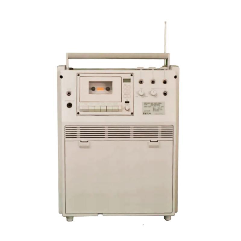 harga TOA ZW-G810CU Portable Sound System Blibli.com
