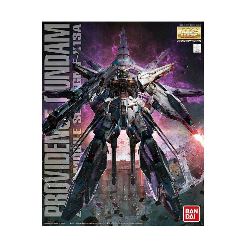 Bandai MG Providence Gundam Model Kit  [1 : 100]