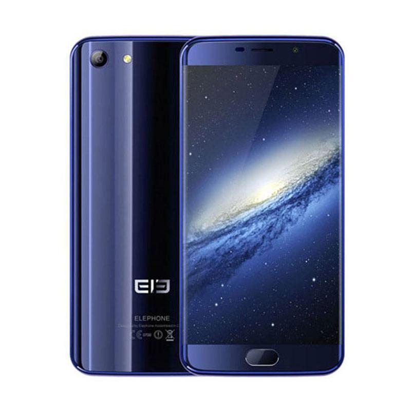 Elephone S7 Smartphone - Blue [32 GB/3 GB]