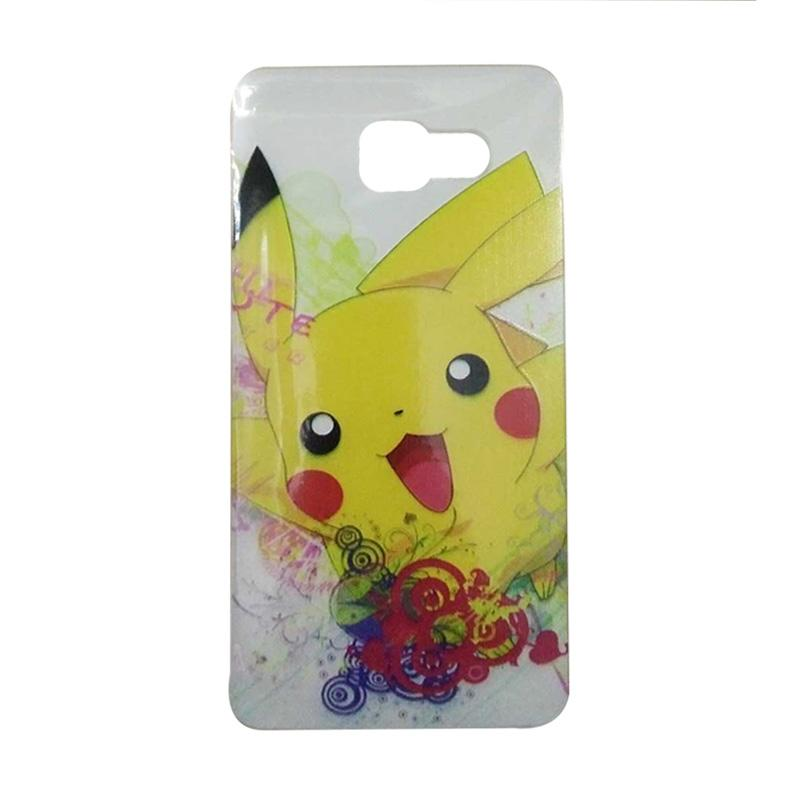 FDT TPU Pokemon 009 Casing for Samsung Galaxy A5 2016 A510