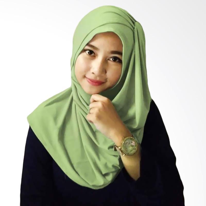 Kus Group Alesya Hijab - Olive