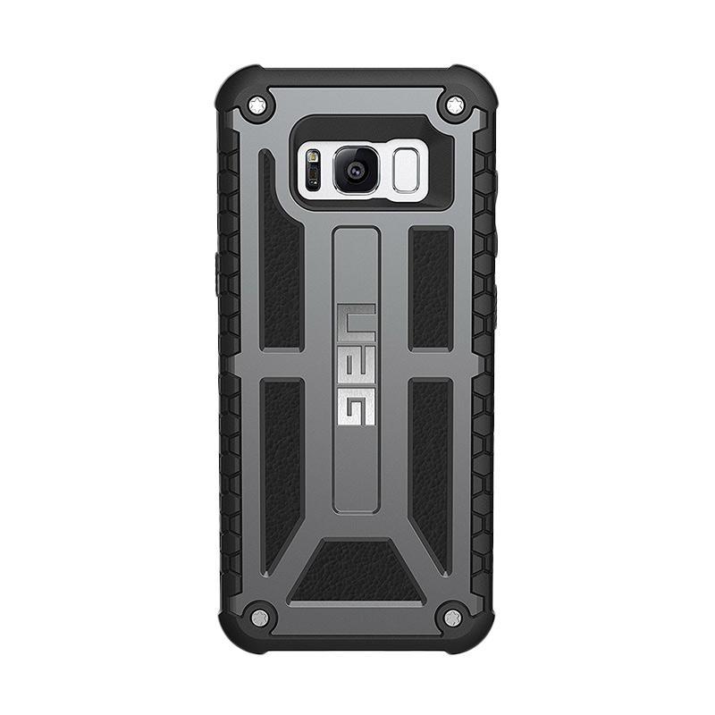 UAG Monarch Case for Galaxy S8  - Graphite