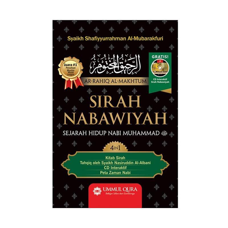 harga Ummul Qura Sirah Nabawiyah Buku Agama Blibli.com