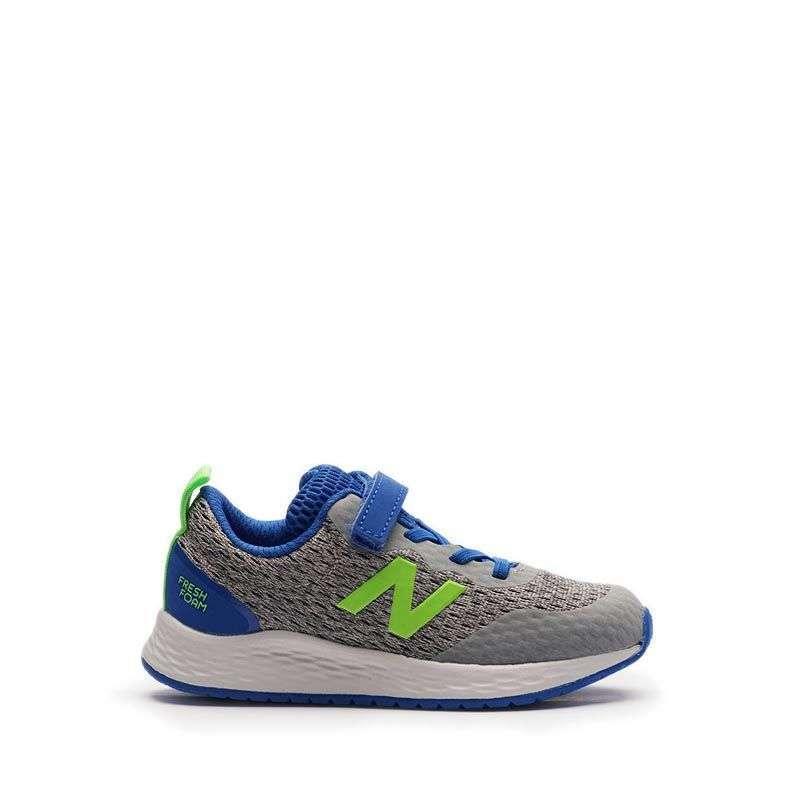 Sepatu Olahraga Anak| Sepatu Lari New Balance Kids Boys Running Shoes IAARIIG3M