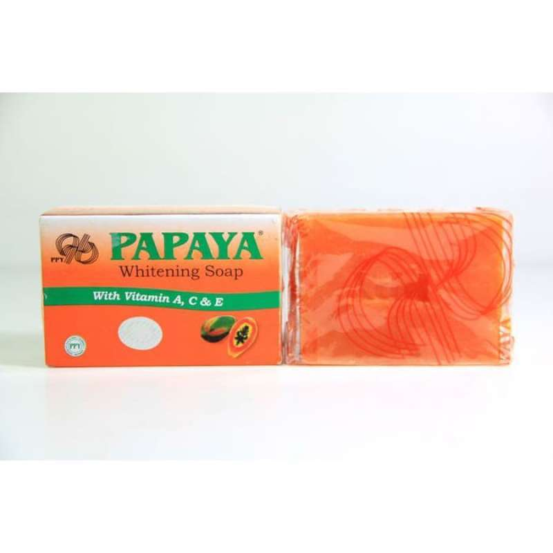 Jual Sabun Papaya Rdl 100 Original Online April 2021 Blibli