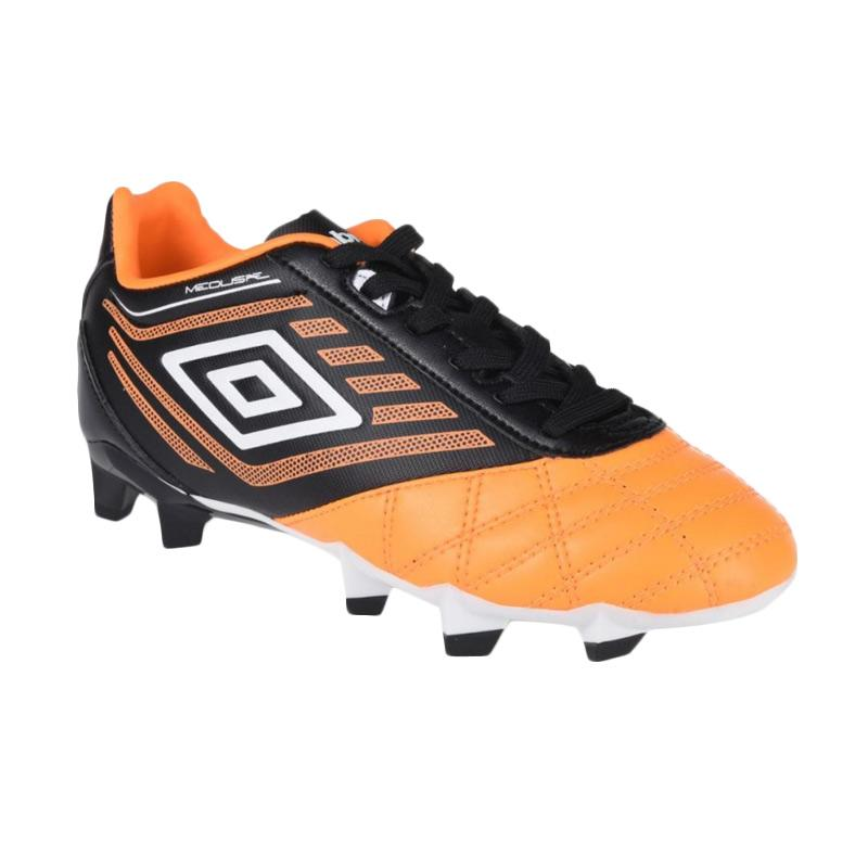 Umbro Medusae Club Sepatu Sepakbola HG JNR 81101U-EPY