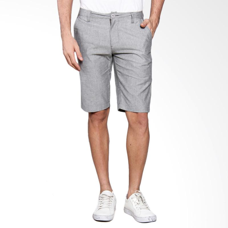 Greenlight Men Pants - Grey 203061714