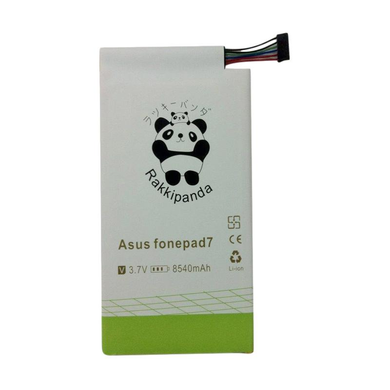 RAKKIPANDA C11P1310 Double Power IC Battery for Asus Fonepad 7 ME372CG or Fonepad 8 FE380CG