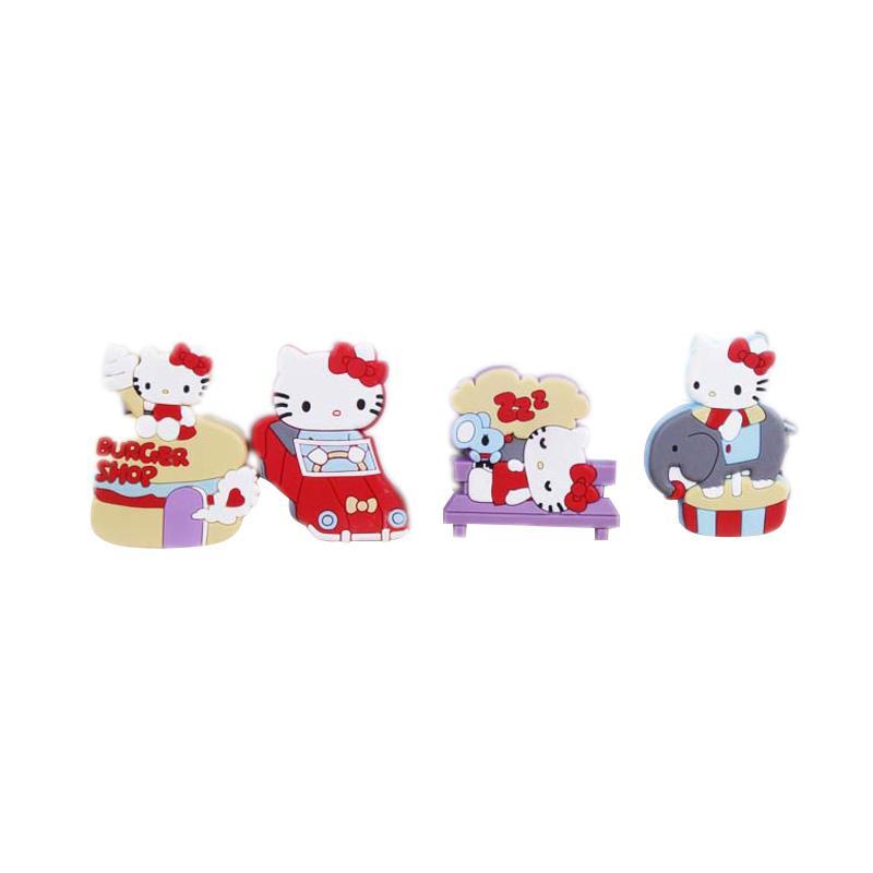 Hello Kitty HK Set Binder Clip