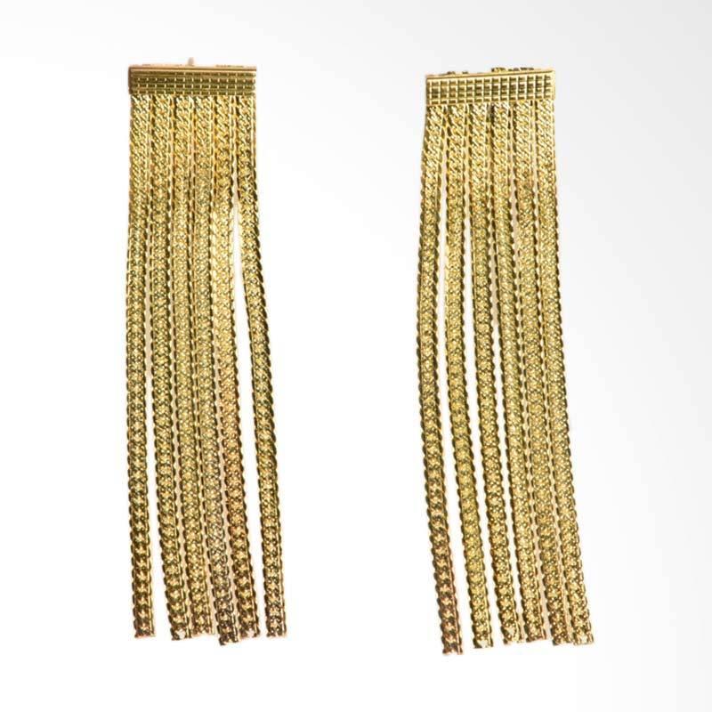 1901 Jewelry Cleo Earrings GW.4191.HR51 - Gold