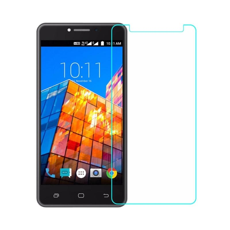 Jual Winner Tempered Glass Screen Protector for Smartfren Andromax L Online - Harga & Kualitas Terjamin