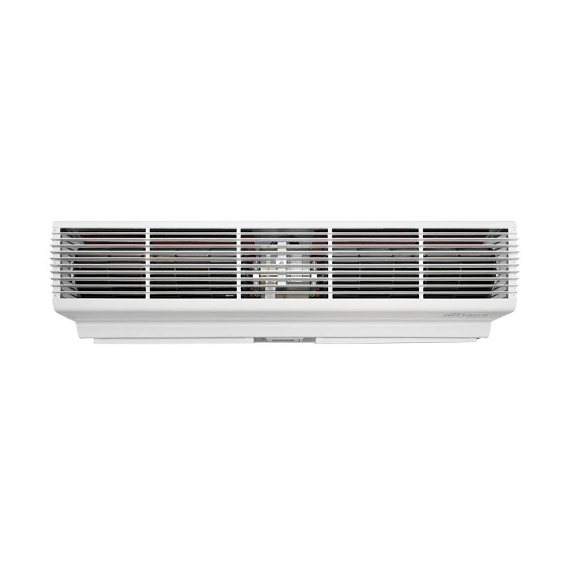 Imatsu FM-1209II Air Curtain Blower - Putih