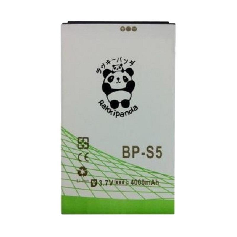 RAKKIPANDA Baterai Double Power IC for ADVAN BP-S5
