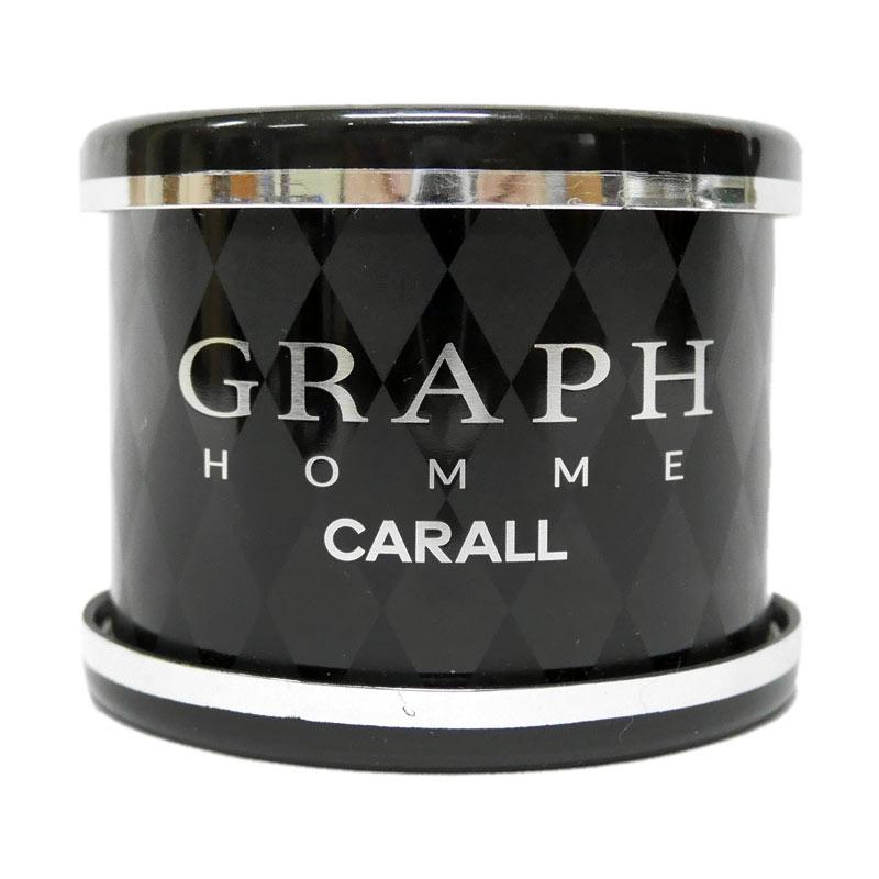 Carall Graph 1598 Floral Sexy Car Air Freshener Parfum Mobil