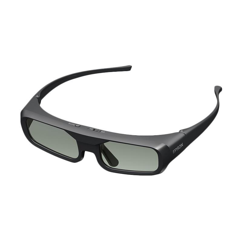 Epson ELPGS03 Active 3D Glasses