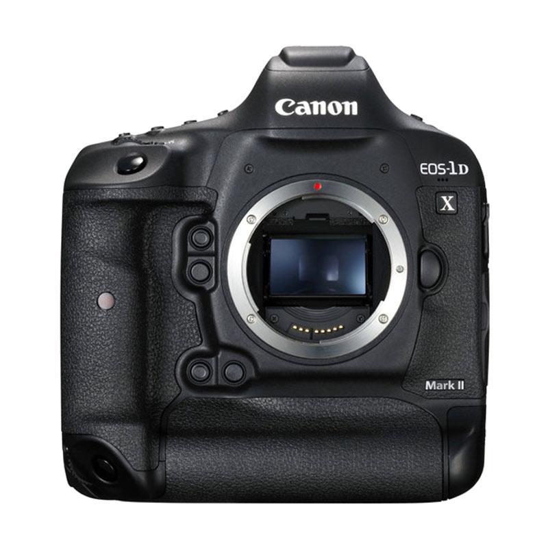 Canon EOS-1D X Mark II Body Only Kamera DSLR