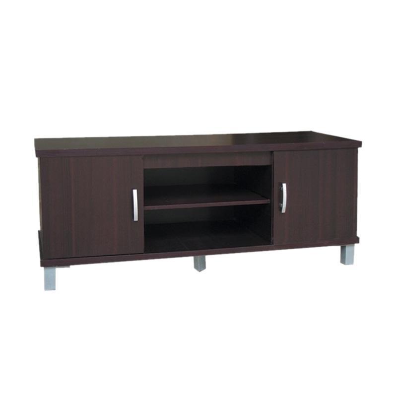Kirana BF 826 DM Furniture Rak TV/Audio Rack/Meja TV